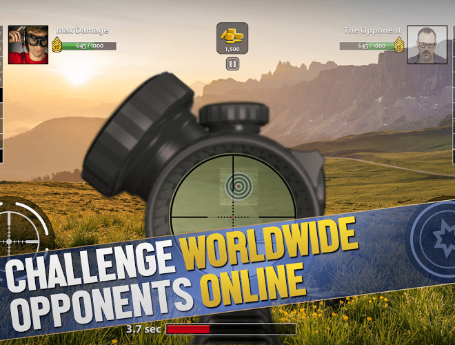 Play Range Master: Sniper Academy on PC 14