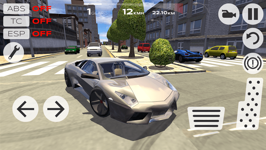 ... Play Extreme Car Driving Simulator On PC 21 ...