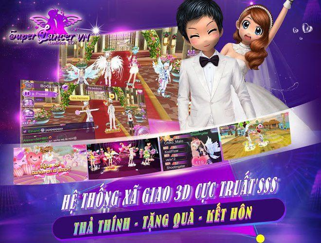Chơi Dance master on PC 16