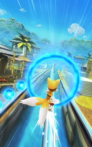 Play Sonic Dash 2: Sonic Boom on PC 11