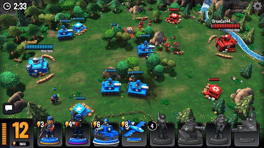 Play Mini Guns on PC 10