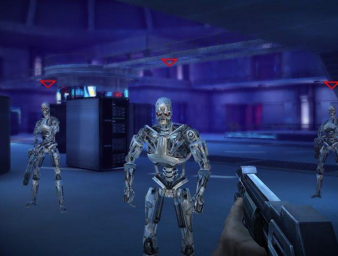 Играй TERMINATOR GENISYS: GUARDIAN on pc 21