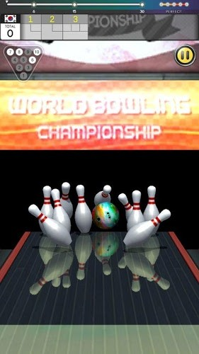 Play World Bowling Championship on PC 6