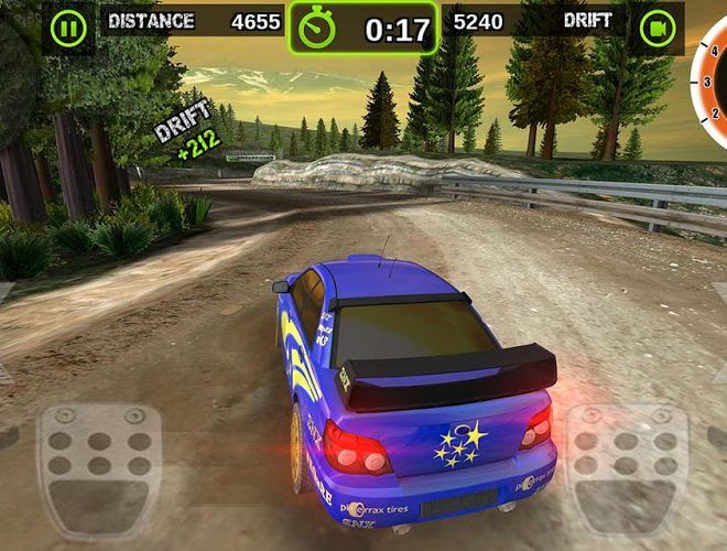 Играй Rally Racer Dirt on PC 6