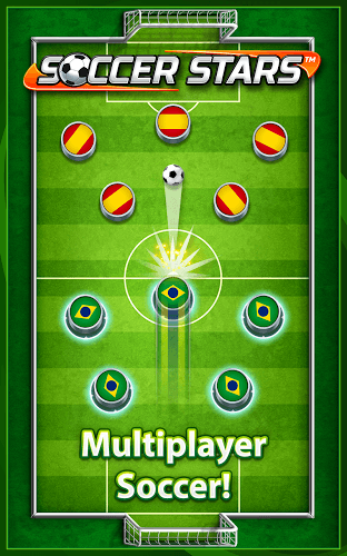 Play Soccer Stars on PC 20