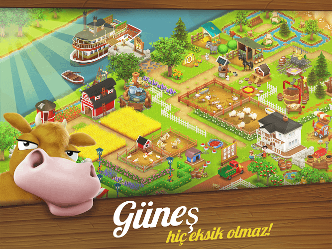 Hay Day İndirin ve PC'de Oynayın 15