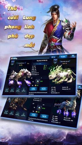 Chơi Võ Lâm Tuyệt Kỹ 3D on PC 5