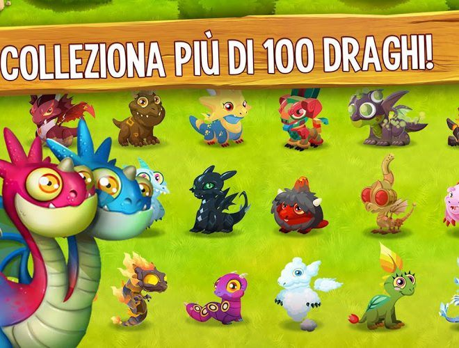 Gioca Dragon City on PC 10