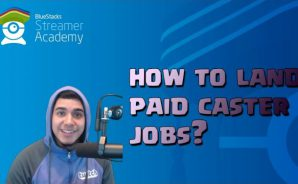 How to land paid caster jobs 1