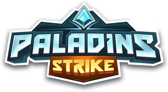 Jogue Paladins Strike para PC