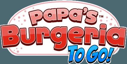Play Papa's Burgeria To Go on PC