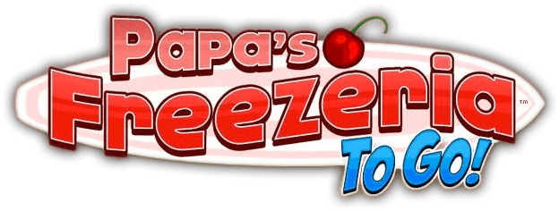 Play Papa's Freezeria To Go! on PC