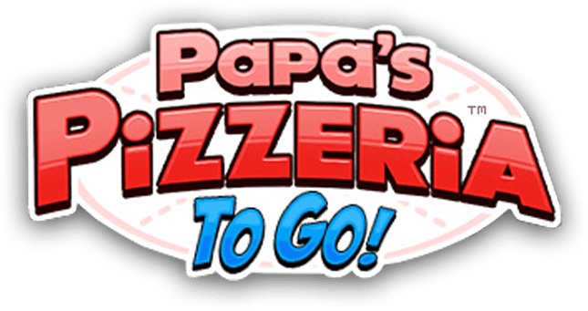 Play Papa's Pizzeria To Go! on PC