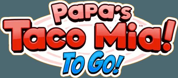 Play Papa Taco Mia To Go! on PC