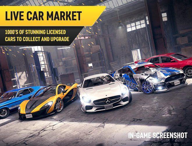 Play Race Kings on PC 19