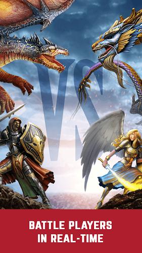 Play War Dragons on PC 4