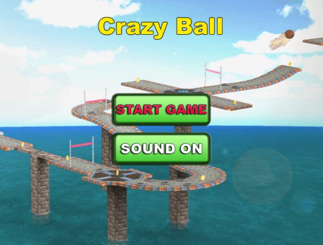 Gioca Crazy Ball on PC 7