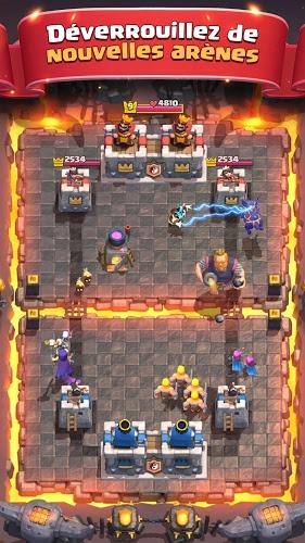 Jouez à  Clash Royale sur PC 7