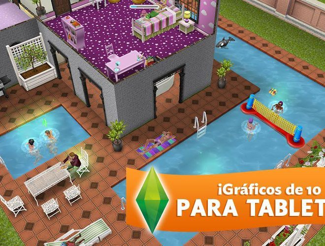 Juega The Sims Freeplay on PC 9