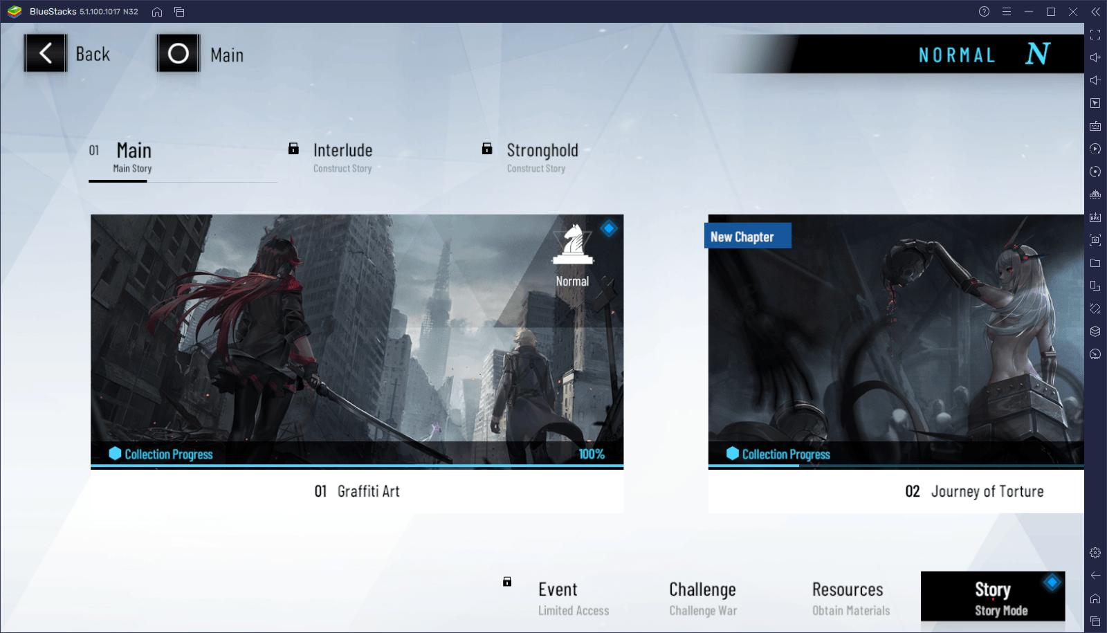 Punishing: Gray Raven – Guia de re-rolagem: Invoque os melhores personagens no começo do jogo