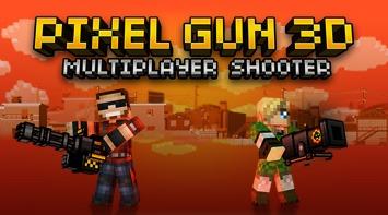 Play Pixel Gun D On PC With BlueStacks Android Emulator - Minecraft gun spielen
