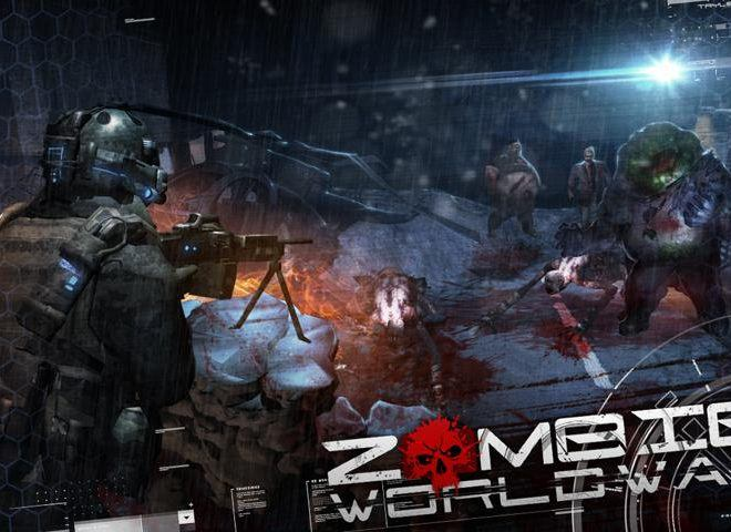 เล่น Zombie World War on PC 7