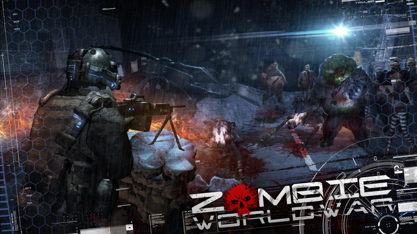 Call Of Duty World At War Zombies Apk: Download Zombie World War On PC With BlueStacks