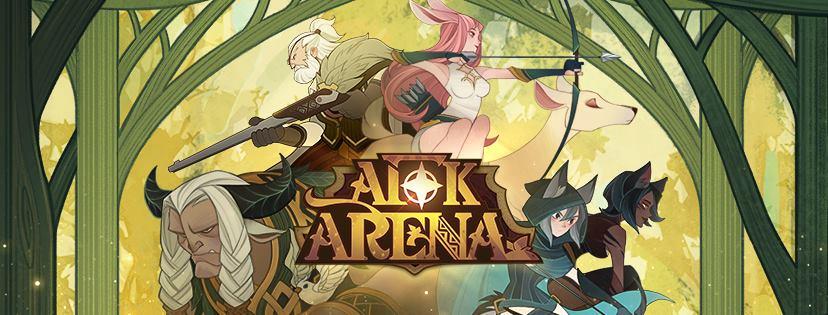 Trải nghiệm AFK Arena trên PC với BlueStacks