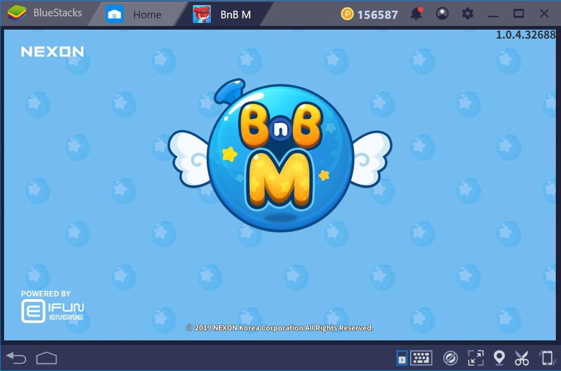 """Trải nghiệm """"huyền thoại bom nước"""" BnB M trên PC cùng BlueStacks"""