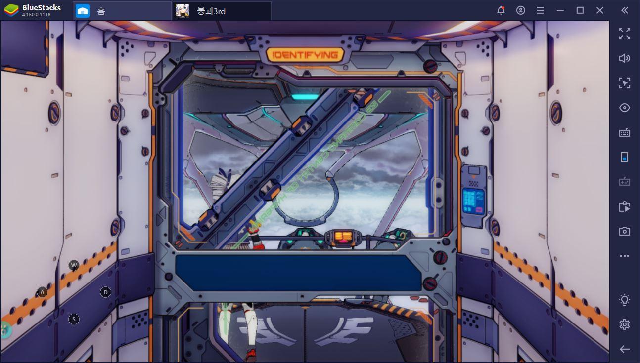 최고의 모바일 액션 RPG, 붕괴 3rd를 BlueStacks로 플레이 하라!