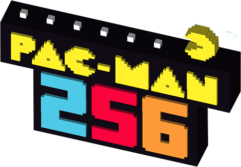 Play Pac-Man 256 on PC