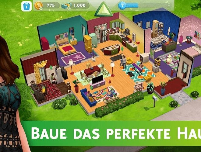 Spiele Die Sims™ Mobile auf PC 4