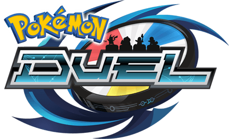 Play Pokémon Duel on PC
