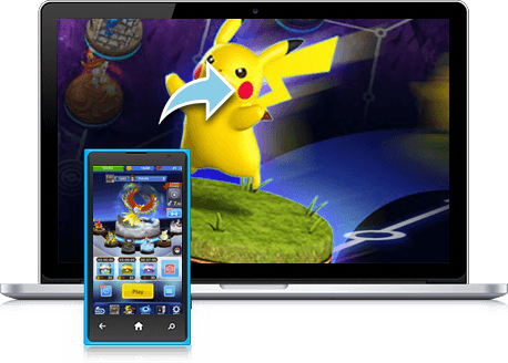 how to play pokemon go on a pc android emulator