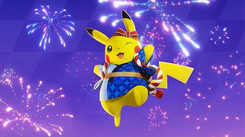 كل ما تريد معرفته: Pokemon UNITE على الجوال