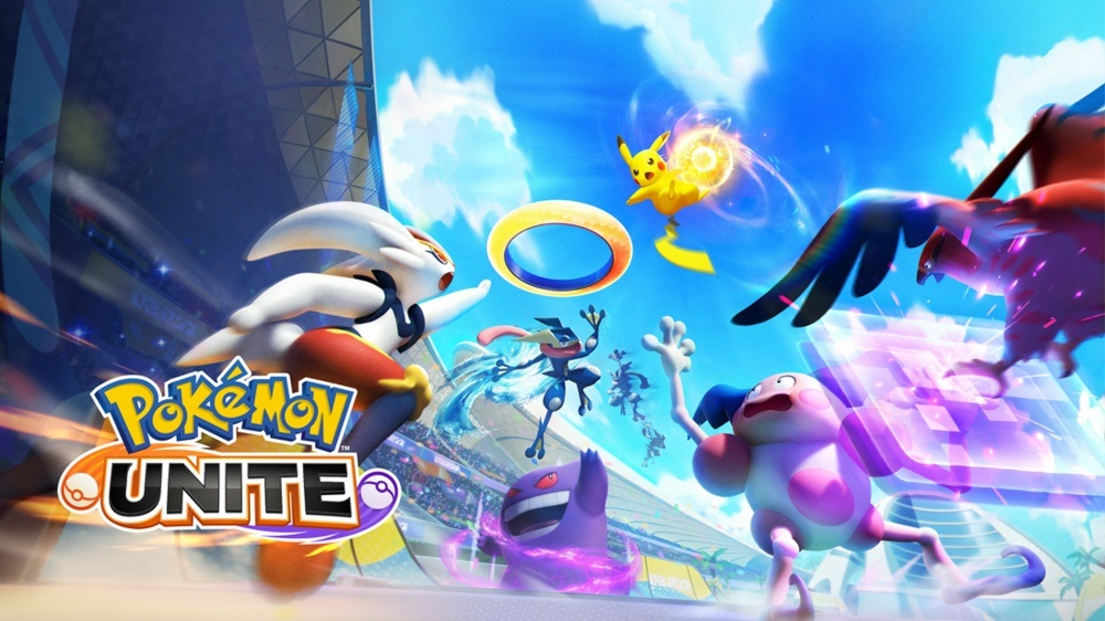 All You Need to Know: Pokemon UNITE on Mobile