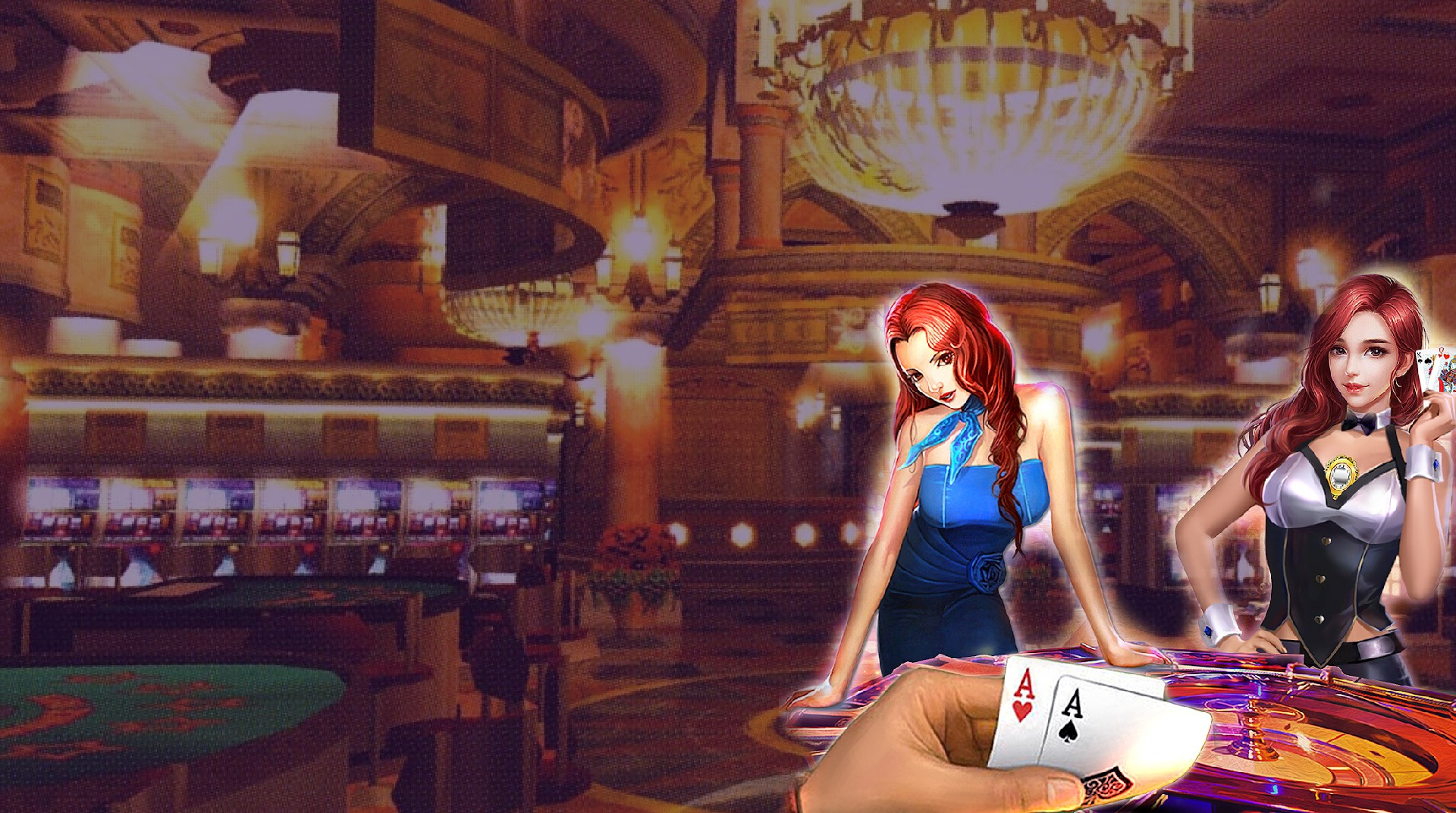 Play real slots for money