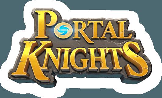 Play Portal Knights on PC
