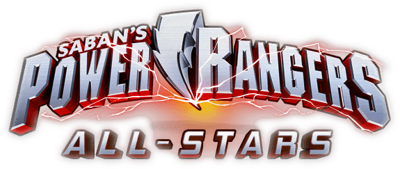 Play Power Rangers: All Stars on PC