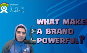 What makes a brand powerful? 1