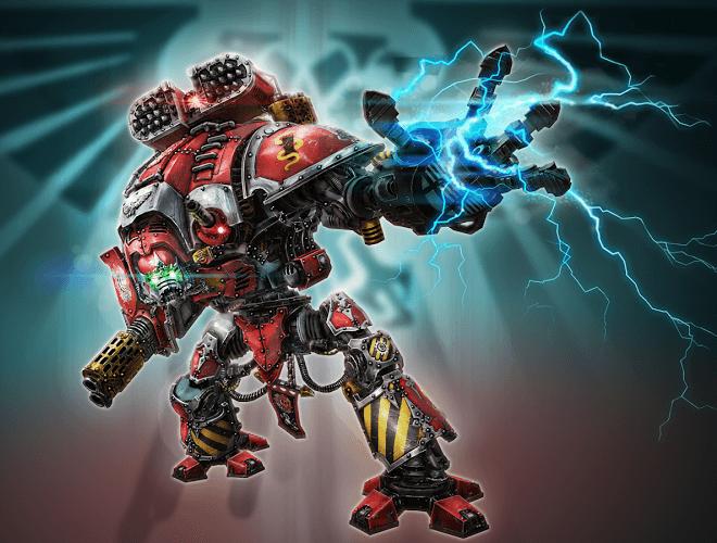 Играй Warhammer 40000: Freeblade На ПК 9