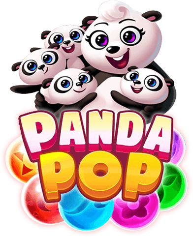 Spielen Panda Pop on PC