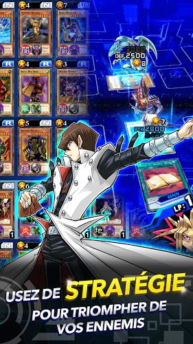 Jouez à  Yu-Gi-Oh! Duel Links sur PC 16