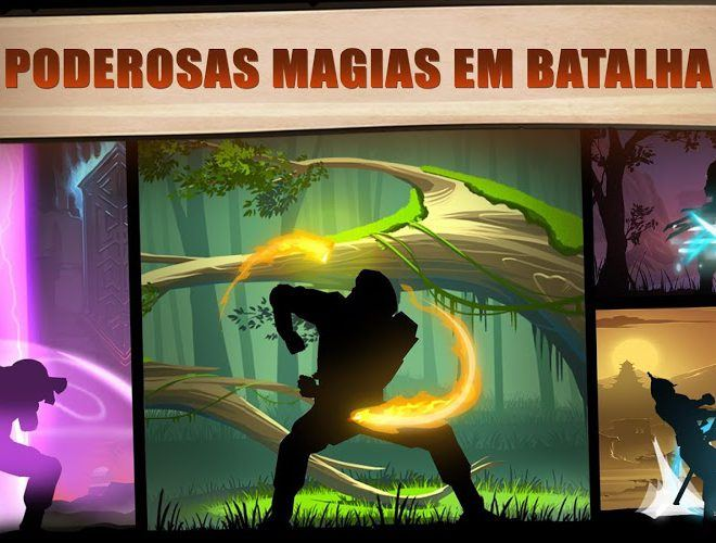 Jogue Shadow Fight 2 para PC 5