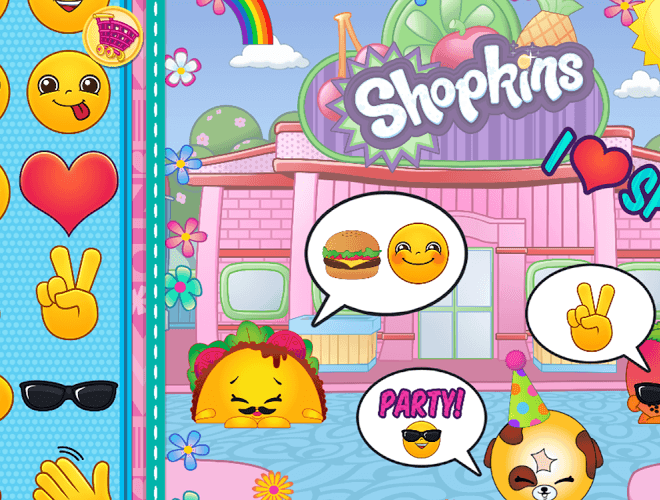 Play Shopkins: Welcome to Shopville on PC 5