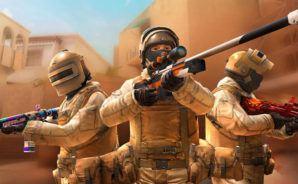 скачать взломанную игру standoff 2 эмулятор