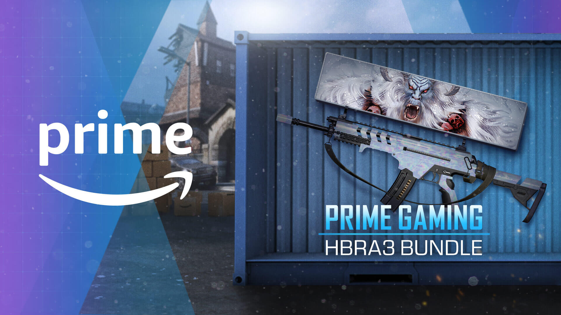 Call of Duty: Mobile Collaboration with Amazon Prime Gaming; Find out How to Claim your Free Rewards Now!