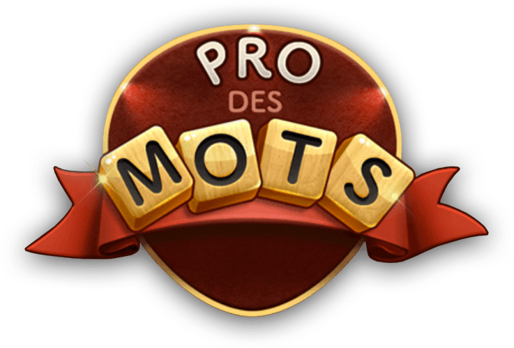 Jouez à  Pro des Mots sur PC