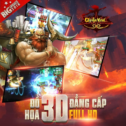 Chơi Quy Hau Vuong on PC 19