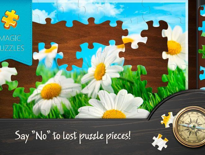 Play Magic Jigsaw Puzzles on PC 5